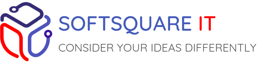 SoftSquare IT Logo